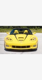 2007 Chevrolet Corvette for sale 101364352