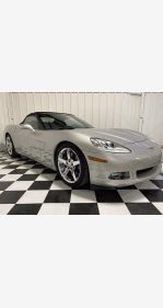 2007 Chevrolet Corvette for sale 101368795