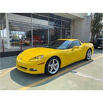 2007 Chevrolet Corvette for sale 101372430