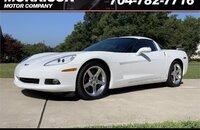 2007 Chevrolet Corvette Coupe for sale 101374340