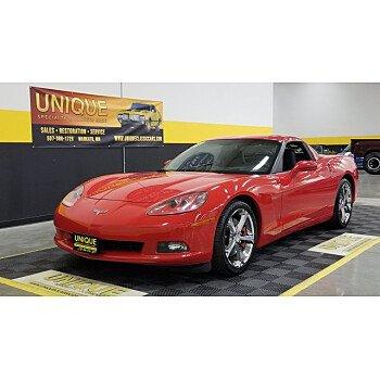 2007 Chevrolet Corvette Coupe for sale 101391525