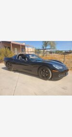 2007 Chevrolet Corvette for sale 101401809