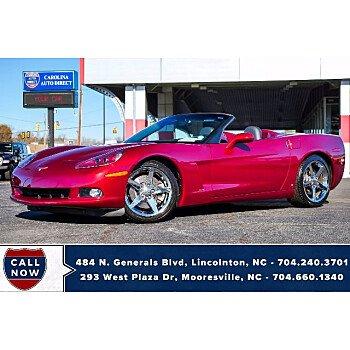 2007 Chevrolet Corvette for sale 101404928
