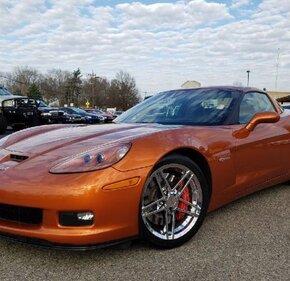 2007 Chevrolet Corvette for sale 101414378