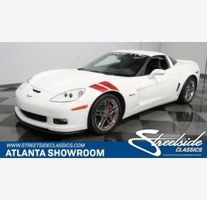 2007 Chevrolet Corvette for sale 101416026