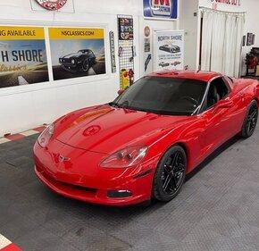 2007 Chevrolet Corvette for sale 101428837