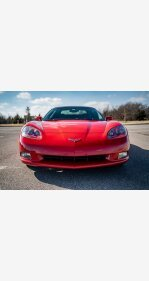 2007 Chevrolet Corvette for sale 101444322