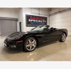 2007 Chevrolet Corvette for sale 101446799