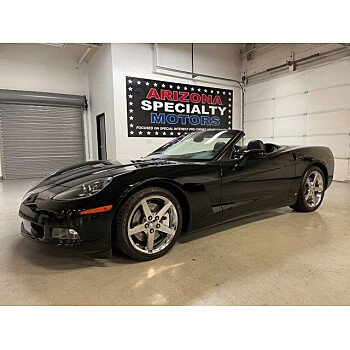 2007 Chevrolet Corvette for sale 101446799