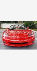 2007 Chevrolet Corvette for sale 101459642