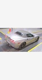 2007 Chevrolet Corvette Convertible for sale 101466825