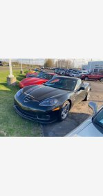 2007 Chevrolet Corvette for sale 101488009