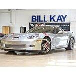 2007 Chevrolet Corvette for sale 101559476