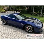 2007 Chevrolet Corvette Z06 Coupe for sale 101567188
