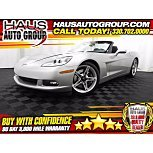 2007 Chevrolet Corvette for sale 101595456