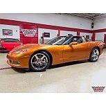 2007 Chevrolet Corvette Coupe for sale 101597135