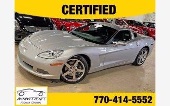 2007 Chevrolet Corvette for sale 101614973