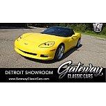 2007 Chevrolet Corvette Coupe for sale 101618627