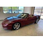2007 Chevrolet Corvette for sale 101630715