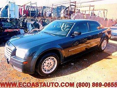 2007 Chrysler 300 for sale 101326166