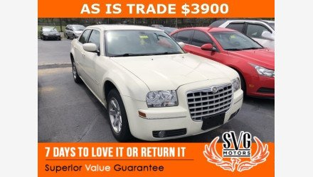 2007 Chrysler 300 for sale 101329599