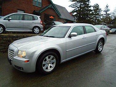 2007 Chrysler 300 for sale 101479886