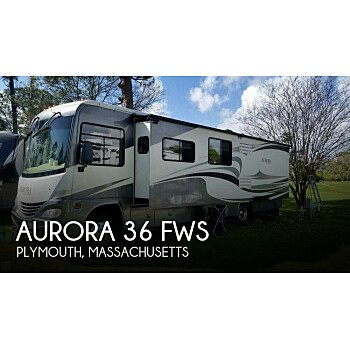2007 Coachmen Aurora for sale 300182163