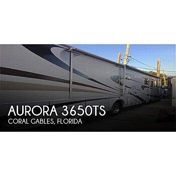 2007 Coachmen Aurora for sale 300221568