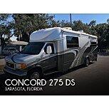 2007 Coachmen Concord for sale 300211691
