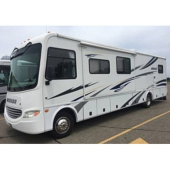 2007 Coachmen Mirada for sale 300172827