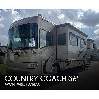 2007 Country Coach Inspire for sale 300265231
