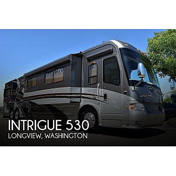 2007 Country Coach Intrigue for sale 300220424