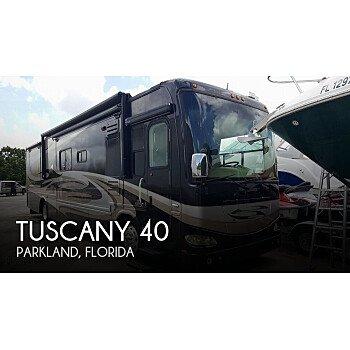 2007 Damon Tuscany for sale 300195438
