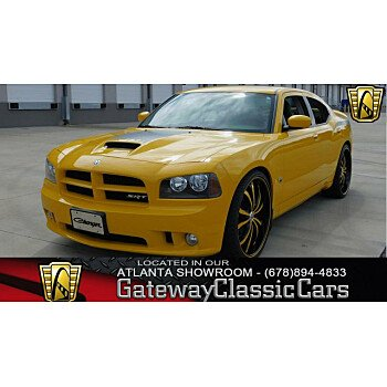 2007 Dodge Charger SRT8 for sale 100972902