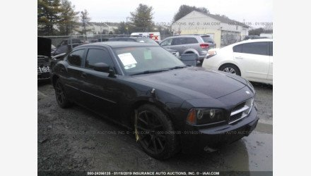2007 Dodge Charger for sale 101107598