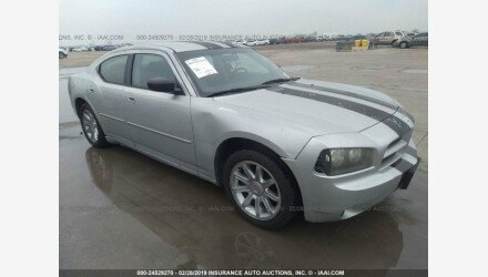 2007 Dodge Charger for sale 101108391