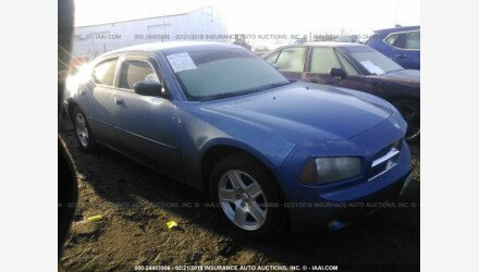 2007 Dodge Charger for sale 101111167