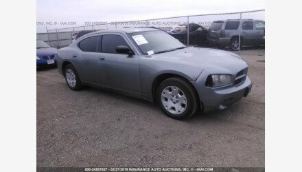 2007 Dodge Charger for sale 101111216