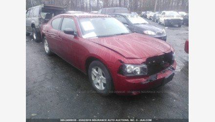 2007 Dodge Charger for sale 101111239