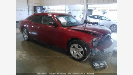 2007 Dodge Charger for sale 101119598