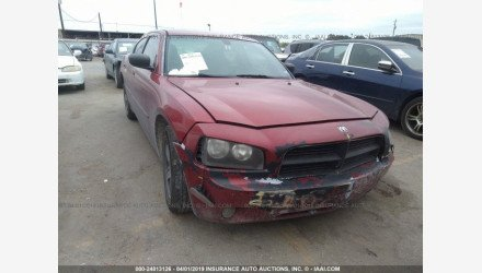 2007 Dodge Charger for sale 101125899