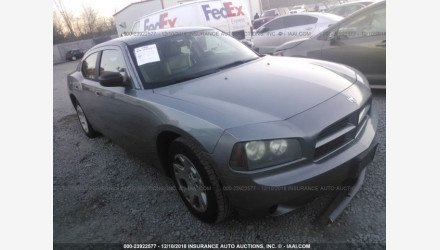 2007 Dodge Charger for sale 101126418