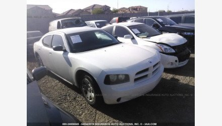 2007 Dodge Charger for sale 101127097