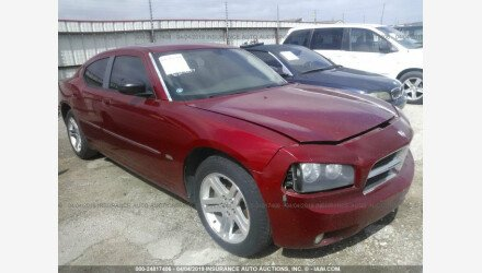 2007 Dodge Charger for sale 101127803