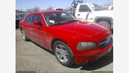 2007 Dodge Charger R/T for sale 101127812