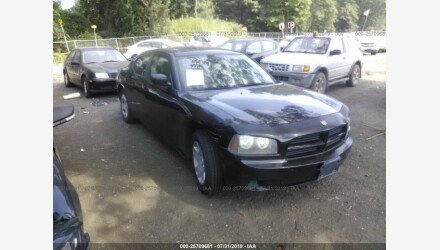 2007 Dodge Charger for sale 101217586