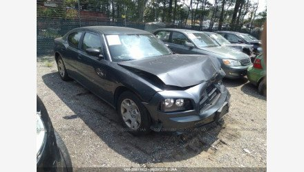 2007 Dodge Charger for sale 101218790