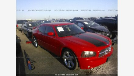 2007 Dodge Charger R/T for sale 101218800