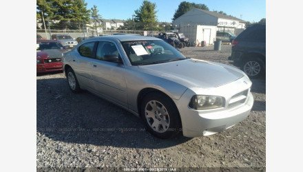 2007 Dodge Charger for sale 101218841