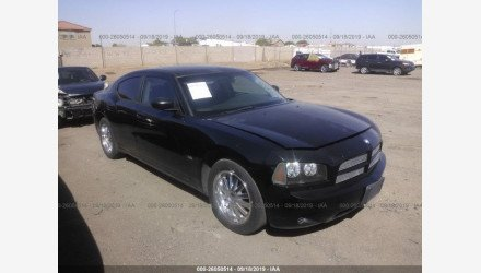 2007 Dodge Charger for sale 101220770